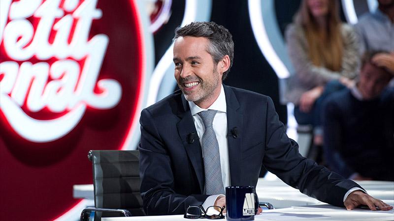 Canal+ : Yann Barthès quitte le navire et rejoint TF1