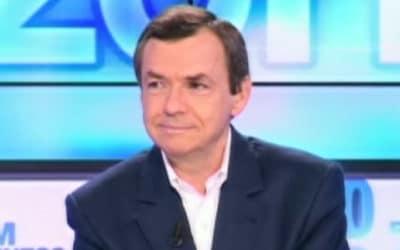 Alain Weill prend (fermement) L'Express en main et veut renoncer au papier