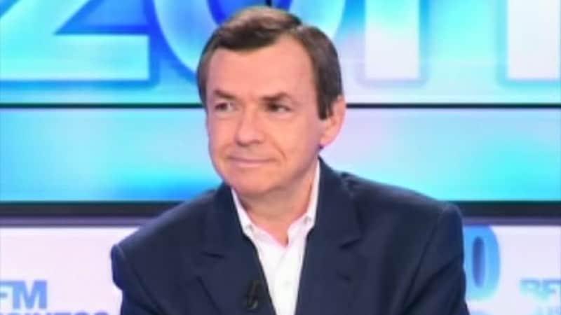 Alain Weill prend (fermement) L