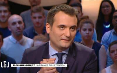 Pour Canal+, le FN a « une part de responsabilité » dans le meurtre de JoCox