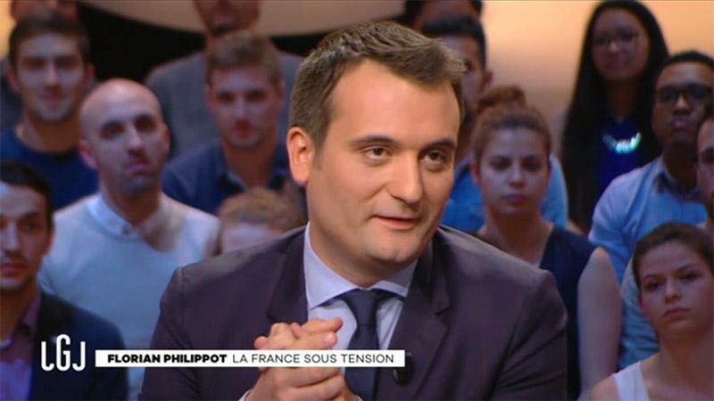 Pour Canal+, le FN a « une part de responsabilité » dans le meurtre de Jo Cox