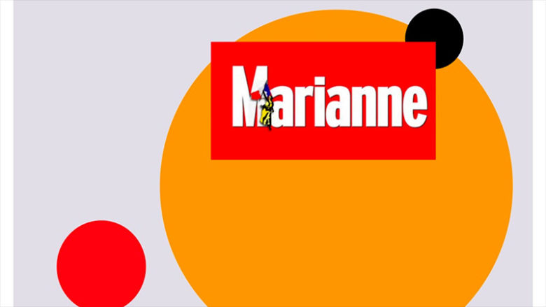 Infographie : Marianne