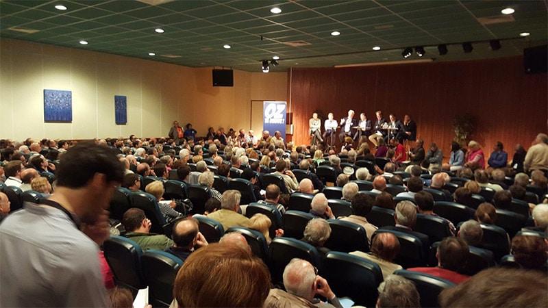 Dossier : Les médias et les rendez-vous de Béziers de Robert Ménard