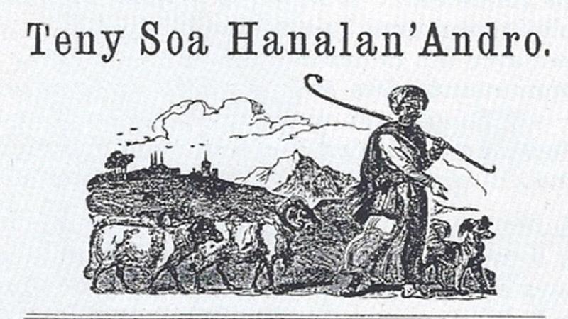 Teny Soa, premier journal malgache à l'honneur