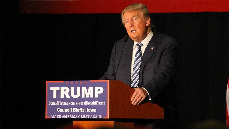 Trump prend à partie la presse « incroyablement malhonnête »