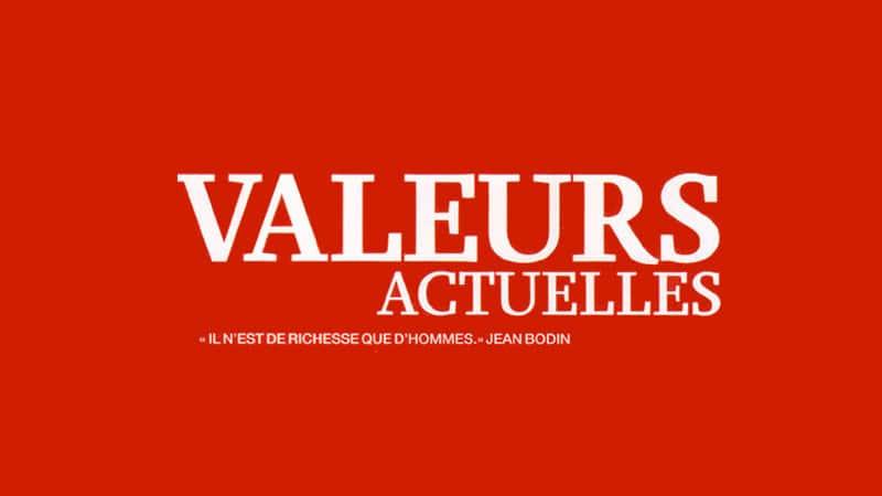 Attentats : Valeurs Actuelles condamné pour avoir publié des PV d