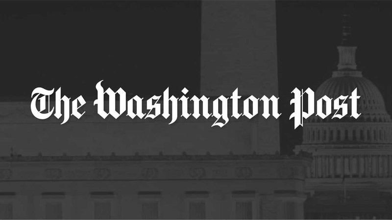 Trump bannit le Washington Post de sa campagne