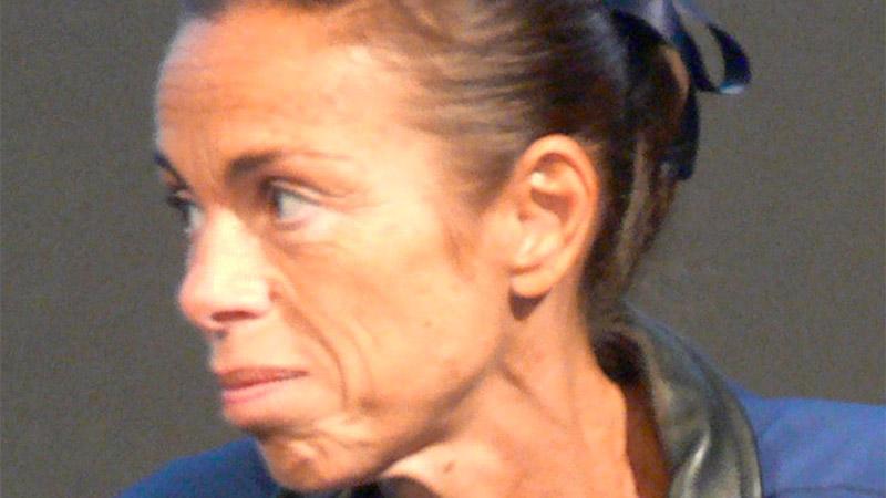 Condamnée pour ses frais de taxis, Agnès Saal est (déjà) de retour