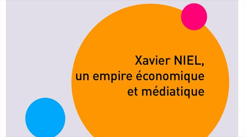 Infographie : Xavier Niel