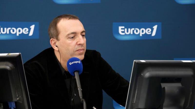 Affaire des castings : Morandini écarté d'Europe 1 (et d'i-Télé?)