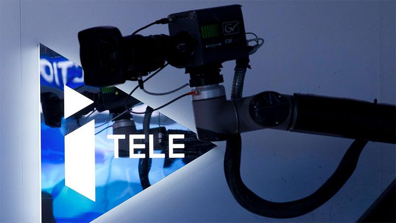 i-Télé : Morandini sera sur le banc de touche à la rentrée