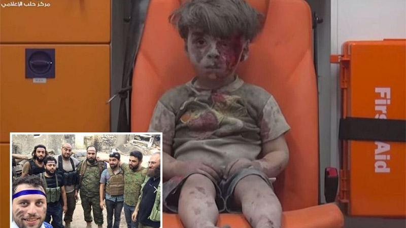 « Le petit Omrane » : quand l'AFP se rend complice d'une mise en scène