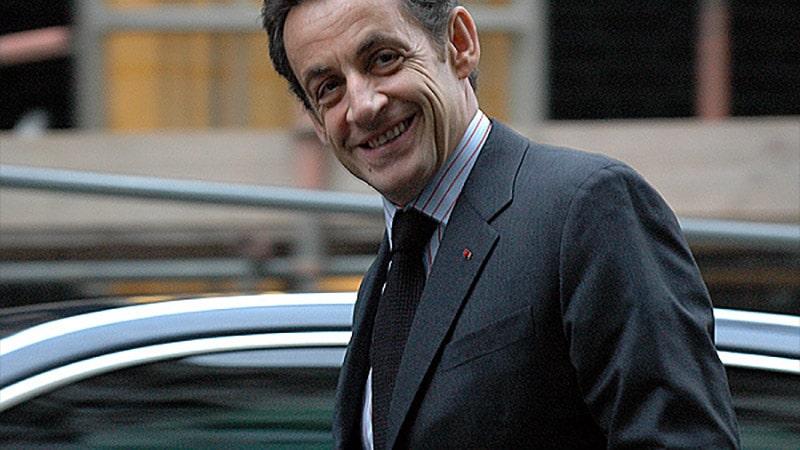 Sarkozy plaide pour une disparition du CSA