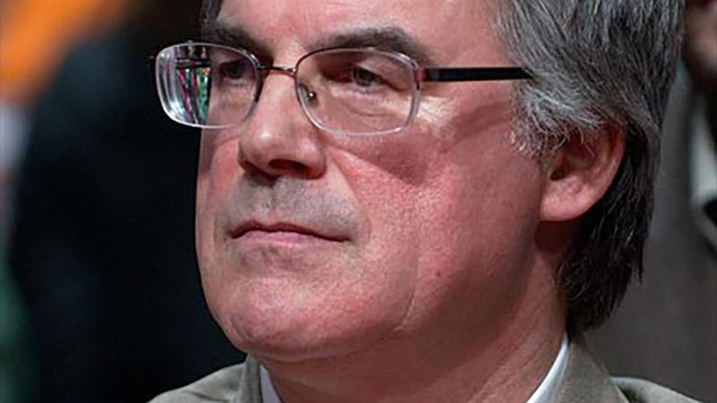 Patrick Le Hyaric : un terrien à la tête de l'Huma