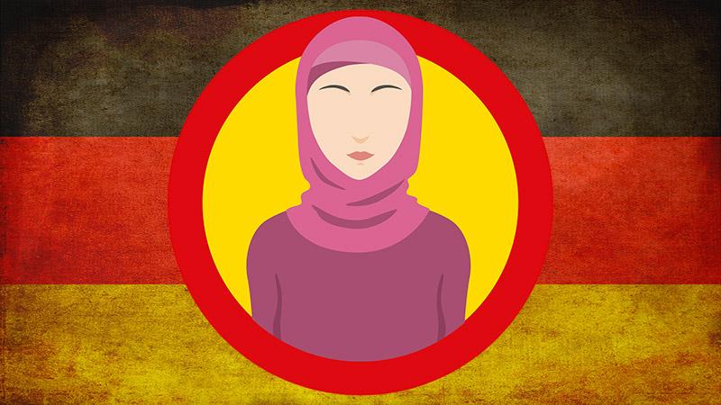 Polémiques sur le burkini : les réactions en Allemagne