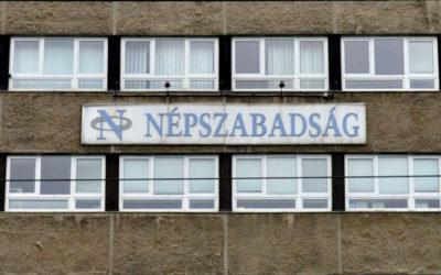 La fermeture du quotidien hongrois Népszabadság, entre fantasmes des médias français et réalité