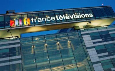 Présidence de France Télévisions: la liste se resserre