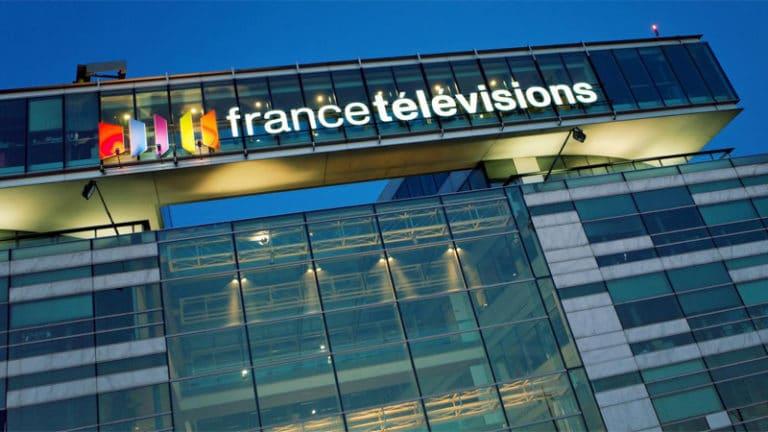 Fichage ethnique « positif » chez France Télévisions