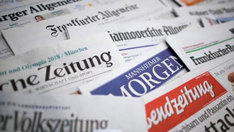 [Dossier] Analyse de la presse allemande
