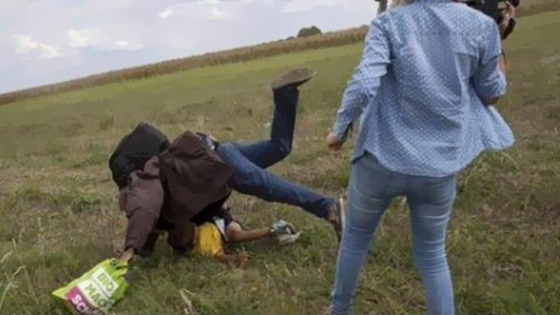 Le réfugié idéal des médias est-il un criminel de guerre?