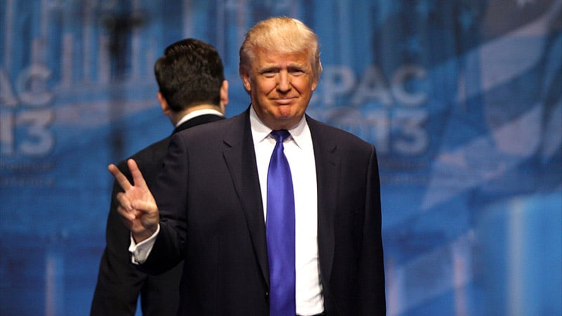 [Rediffusion] Trump : les médias se trompent et vous trompent
