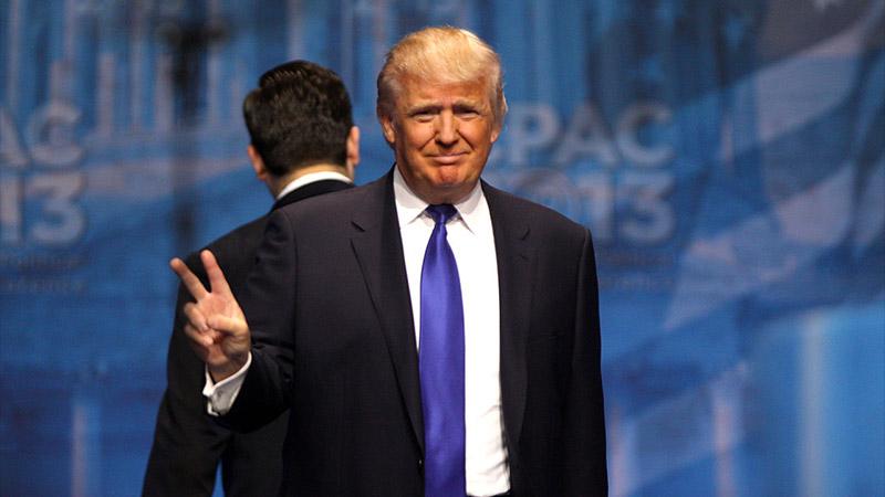 Trump : les médias se trompent et vous trompent