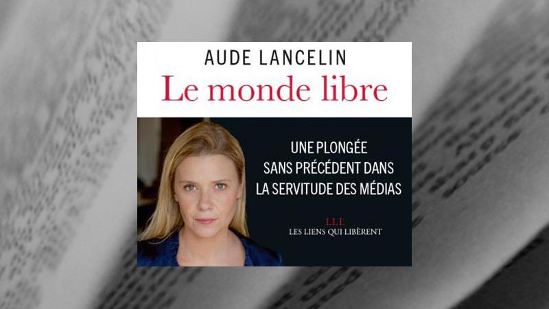 Prix Renaudot à Aude Lancelin : FOG et Besson à la manœuvre