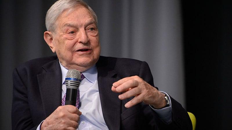 L'influence de Georges Soros sur les médias américains