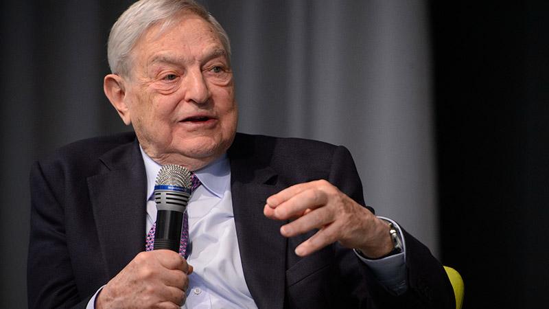 [Dossier] L'influence de Georges Soros sur les médias américains