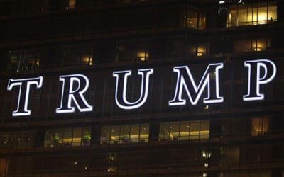 Trump et les médias, le futur Berlusconi américain ?