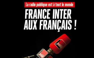 Causeur : France Inter aux Français !