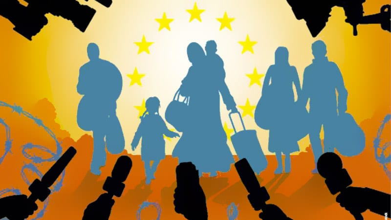 Politique migratoire européenne : le Comité économique et social européen prépare un « kit de communication » pour les attachés de presse
