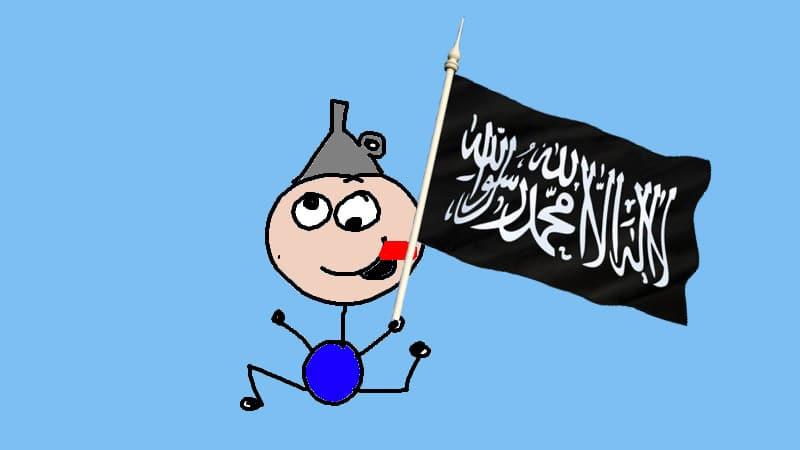 Attentats : déni d'islamisme dans certains médias