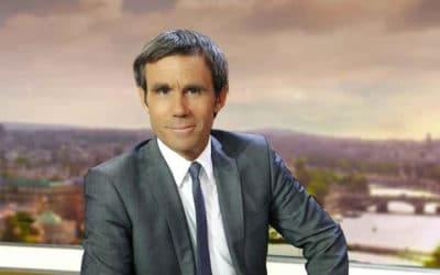 Un « homme blanc de plus de 50 ans » écarté du 20H de France 2