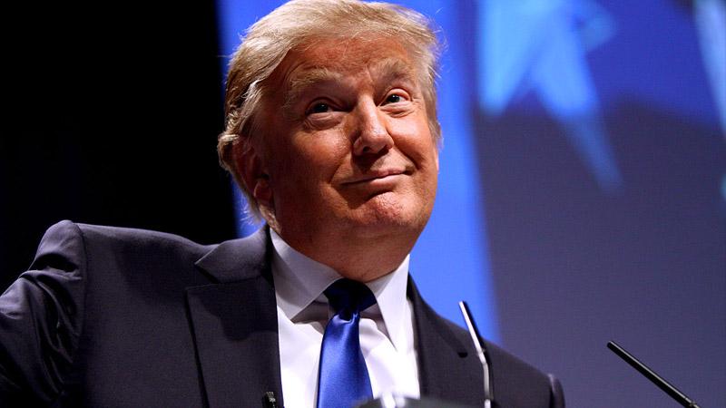 Médias : Trump lance sa « Révolution permanente »