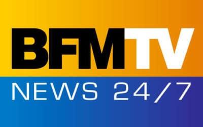 Gilets jaunes vs BFMTV : le match continue