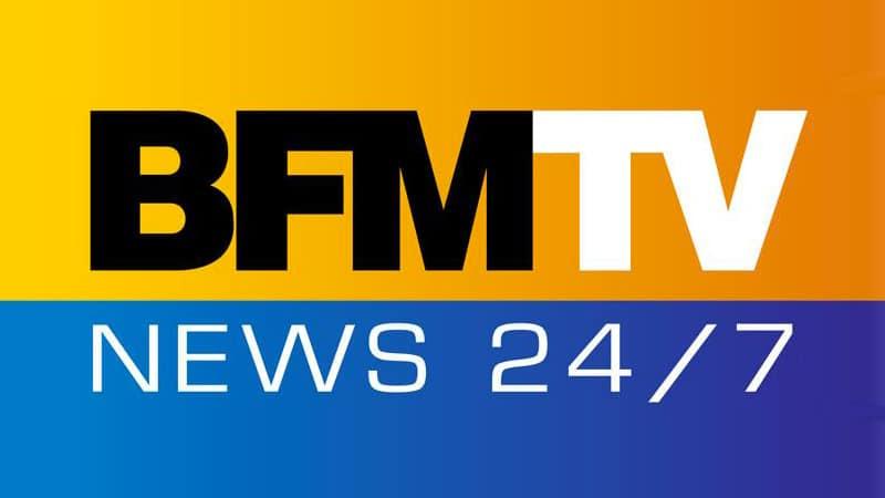 BFMTV, la propagande migratoire toujours à l'heure