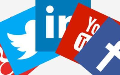 Présidentielle : les réseaux sociaux sont-ils en train de détrôner les médias ?