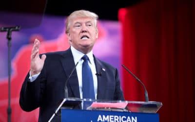 Quand la presse française et américaine inventent une déclaration deTrump