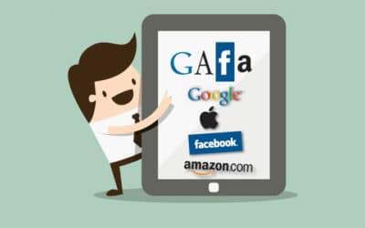 Amazon, Google, Facebook : Le Point sur notre mise en esclavage