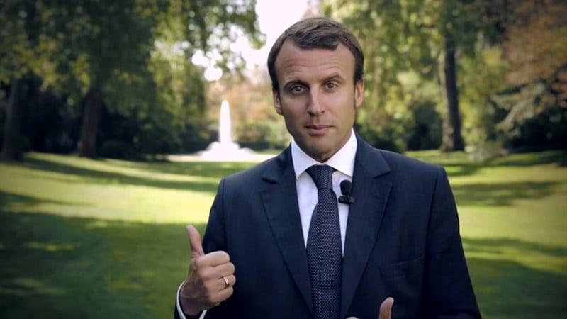 [Dossier] Emmanuel Macron et les médias : l'amour parfait