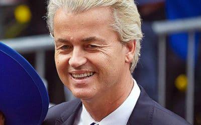 Résultats des élections aux Pays-Bas