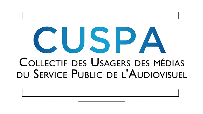 Le Collectif des Usagers du service public de l'audiovisuel saisit le CSA