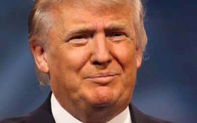 Trump contre les médias et le « Deep State »