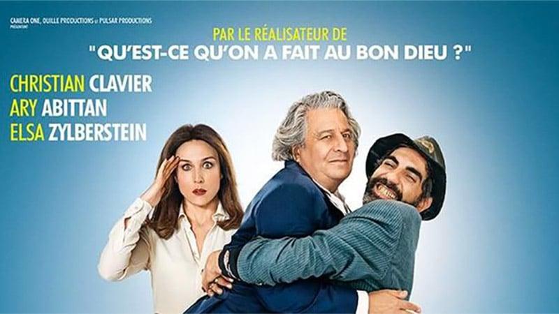 Critique du film « À bras ouverts » : un lynchage médiatique « à bras raccourcis » !