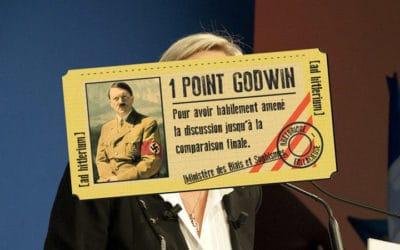 Marine Le Pen et le Vel d'Hiv : du point de détail au point Godwin