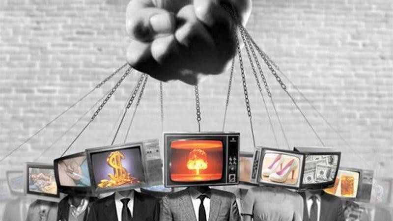Ces milliardaires qui règnent sur les médias