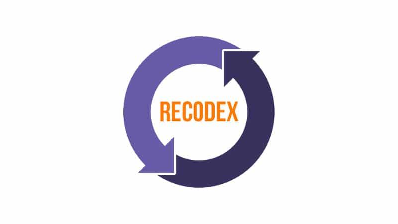 Google, Facebook et l'Ojim s'allient pour créer le Recodex