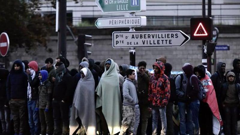 Les femmes, une espèce en voie de disparition au cœur de Paris. Qu'en pensent les médias?