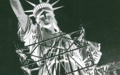 L'Amérique perdue ou comment les « services » et les médias contrôlent les américains… et parfois les autres